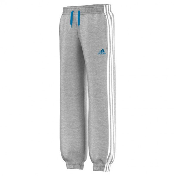 Adidas - Kid's LK Ess Sweat Pant CH - Juoksuhousut