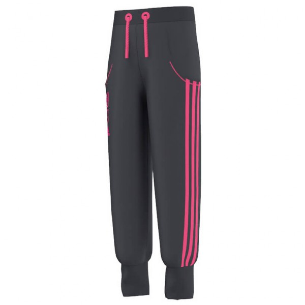 adidas - Kid's LG Rock It Knit Pant - Jogginghose