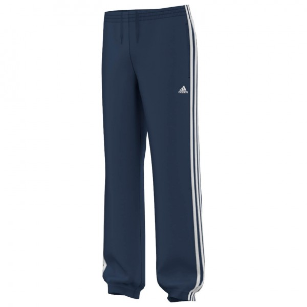 adidas - Kid's Ess 3S Sweatpant Brushed Ch - Juoksuhousut