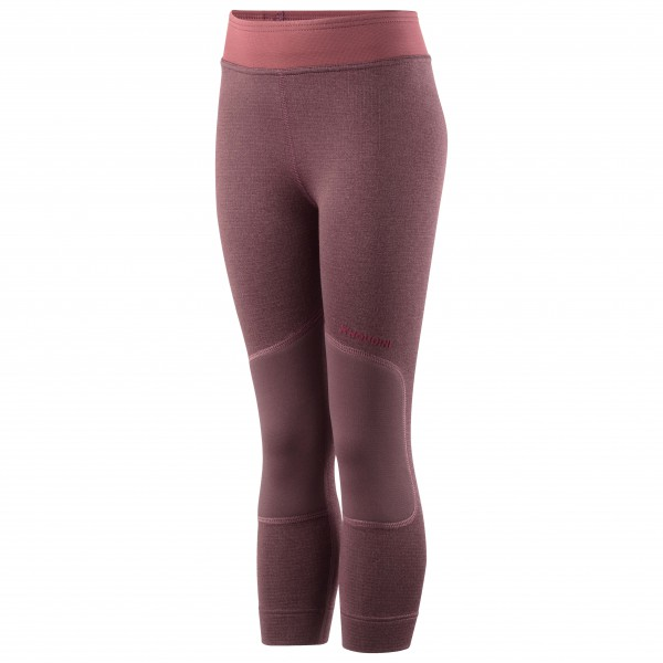 Houdini - Kid's Alpha Long Johns - Synthetisch ondergoed