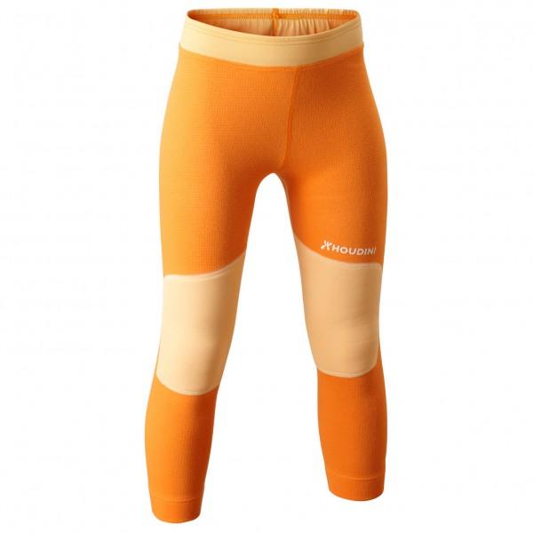 Houdini - Kid's Alpha Long Johns - Synthetic underwear