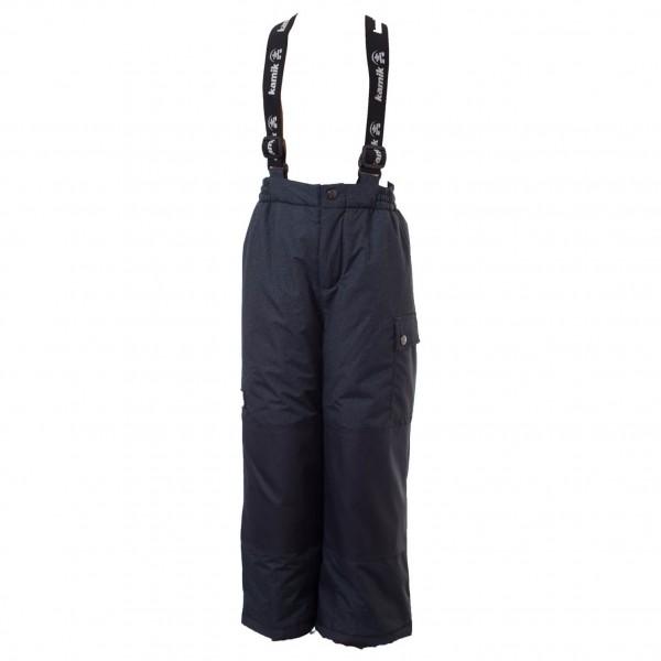 Kamik - Kid's Dark Dash Pant - Pantalon de ski