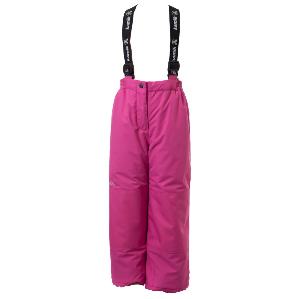 Kamik - Kid's Swagg Pant - Hiihto- ja lasketteluhousut