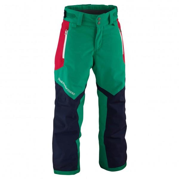 Peak Performance - Kid's Trinity Pant - Pantalon de ski