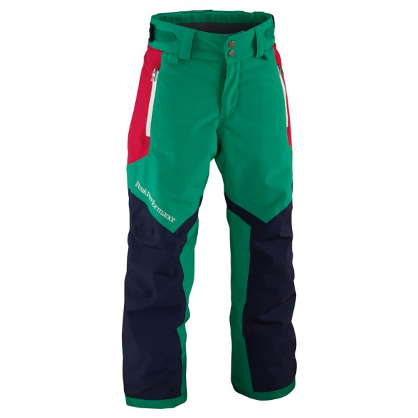Peak Performance - Kid's Trinity Pant - Skihose