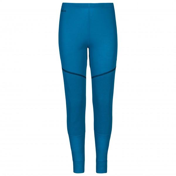 Odlo - Kid's Pants X-Warm - Tekokuitualusvaatteet