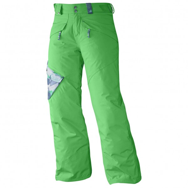 Salomon - Kid's Chillout Pant - Skihose