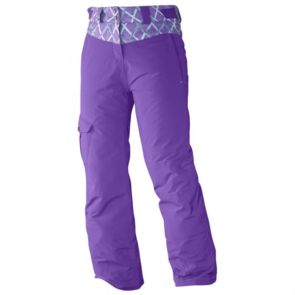 Salomon - Kid's Sashay Pant - Ski pant
