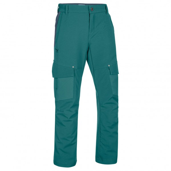 Salewa - Kid's Venture DST Pant - Softshell pants