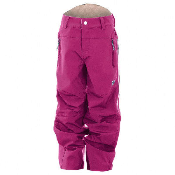 Maloja - Kid's JameshU. - Softshell pants