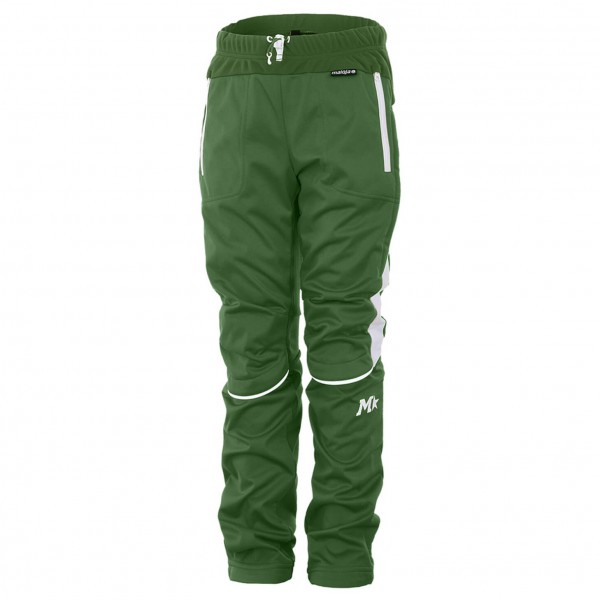 Maloja - Kid's OmidU. - Softshell pants