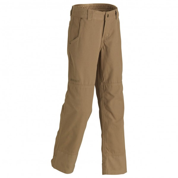 Marmot - Boy's Edgewood Pant - Trekkingbroek