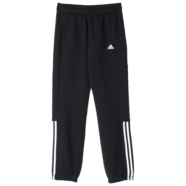 Adidas - Yb Ess M3S S Pc - Joggingbroek