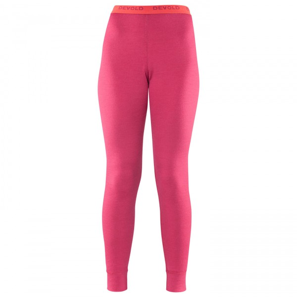 Devold - Breeze Junior Long Johns - Pitkät alushousut