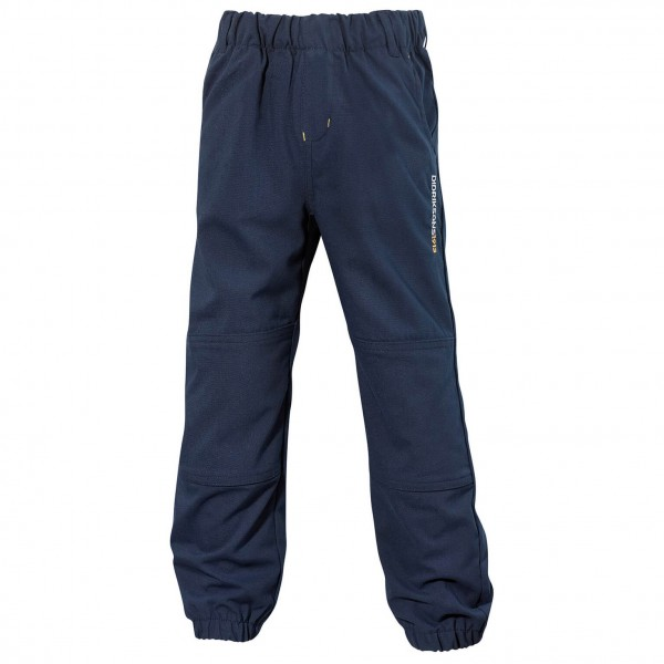 Didriksons - Kid's Teide Pants - Softshellhousut