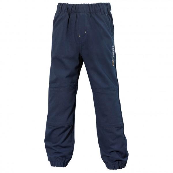 Didriksons - Kid's Teide Pants - Softshellhousut