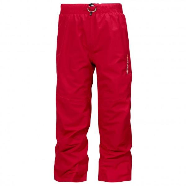 Didriksons - Kid's Nobi Pants - Hardshellhousut