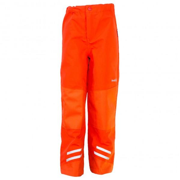 Kamik - Kid's Unisex Taffeta Rain Pants - Hardshellhousut