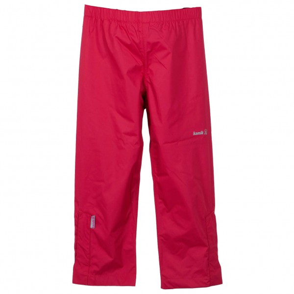 Kamik - Kid's Unisex Rain Pants - Hardshell pants