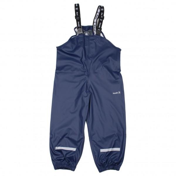Kamik - Kid's PU Rain Pants - Hardshellhousut