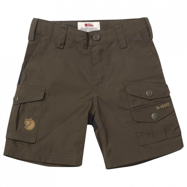 Fjällräven - Kid's Vidda Shorts - Shortsit