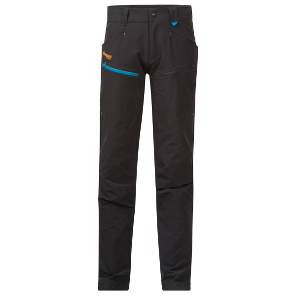 Bergans - Utne Youth Pant - Softshellhousut