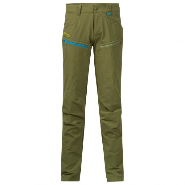 Bergans - Utne Youth Pant - Softshell trousers
