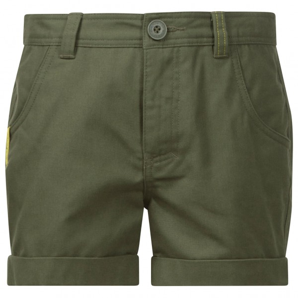Bergans - Holmsbu Youth Girl Shorts - Shortsit