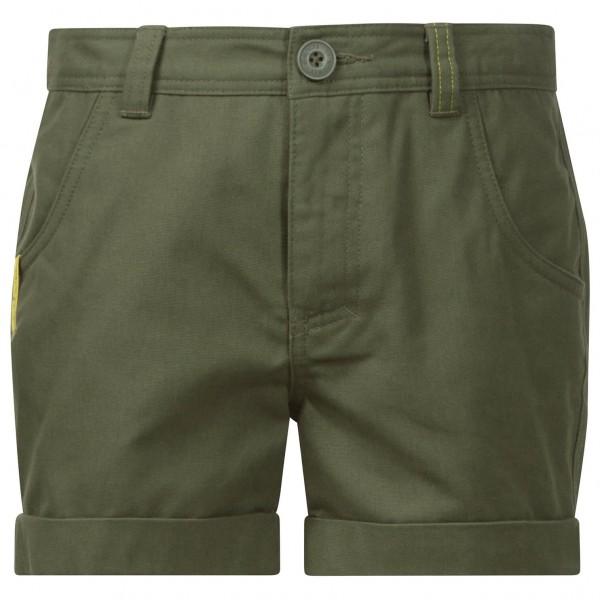 Bergans - Holmsbu Youth Girl Shorts - Shortsit