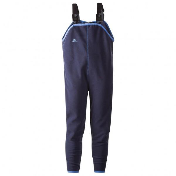Bergans - Bolga Kids Bib - Pantalon polaire
