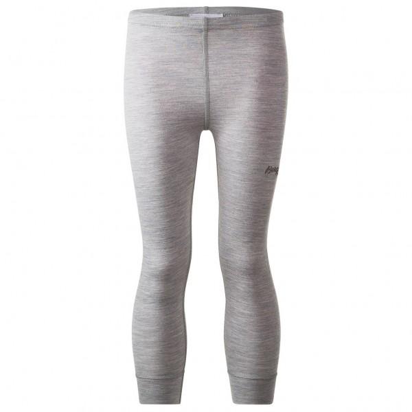 Bergans - Mispel Kids Tights - Merino underwear