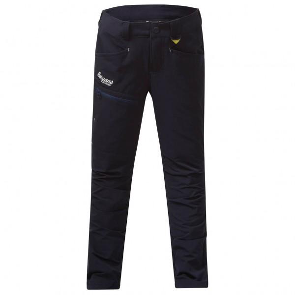 Bergans - Utne Kids Pant - Pantalon softshell