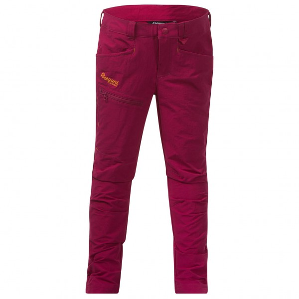 Bergans - Utne Kids Pant - Softshell pants