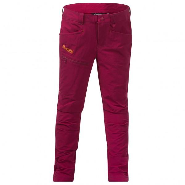 Bergans - Utne Kids Pant - Softshell pants