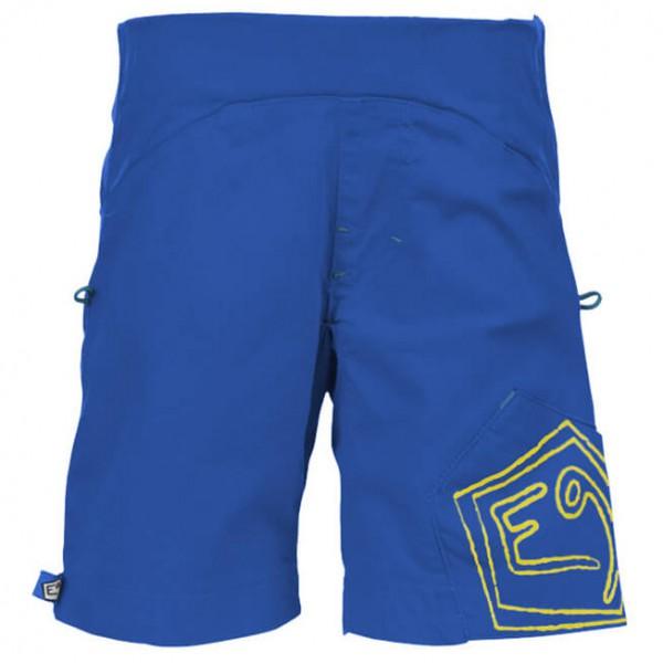 E9 - Baby Doblone - Short