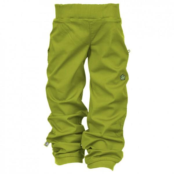 E9 - Kid's Risum - Pantalon de bouldering