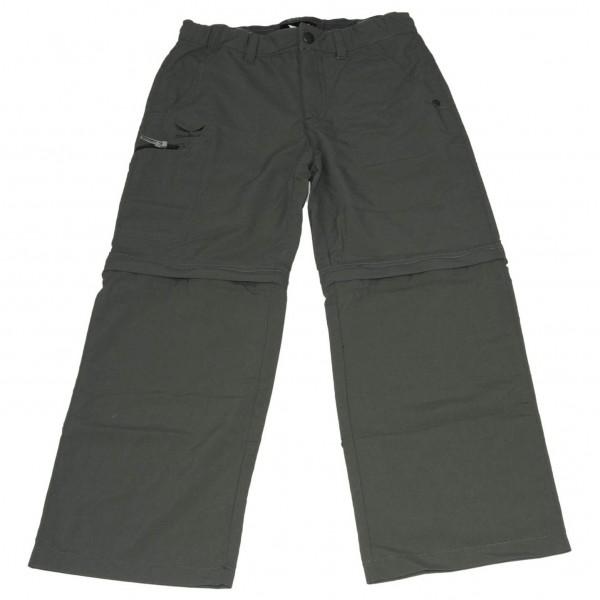 Salewa - Kid's Mira 2 Dry 2/1 Pant - Pantalon de trekking