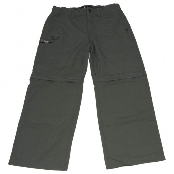 Salewa - Kid's Mira 2 Dry 2/1 Pant - Trekkinghose