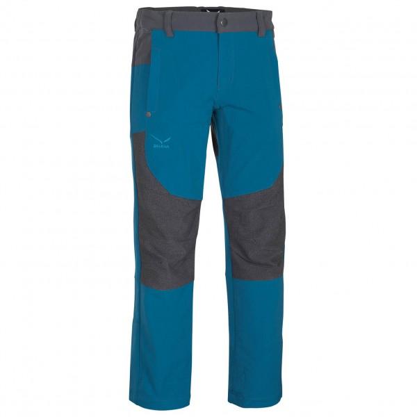 Salewa - Kid's Nuvolau DST Pant - Pantalon d'escalade