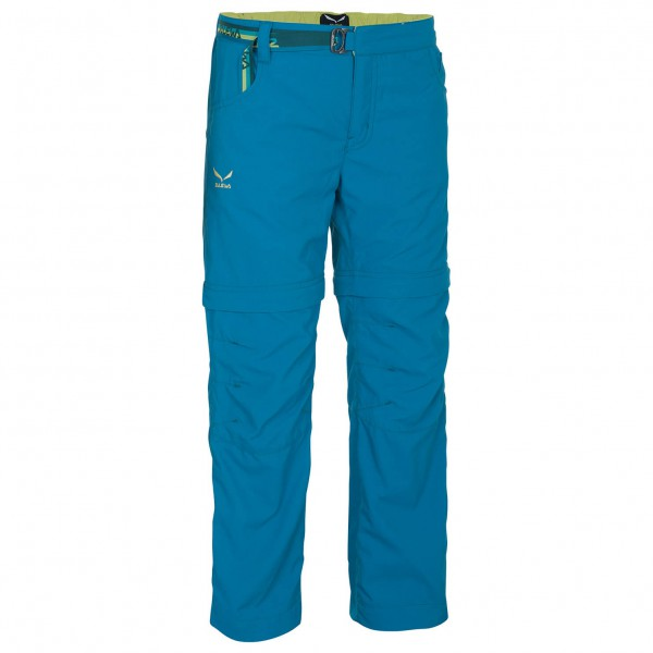 Salewa - Kid's La Dura Dura Dry 2/1 Pant - Trekking pants