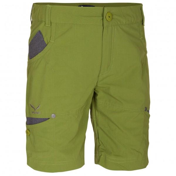 Salewa - Kid's Magic Wood Dry Shorts - Shortsit