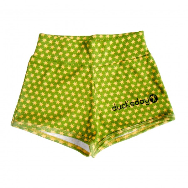 Ducksday - Kid's Shorts Summer Unisex