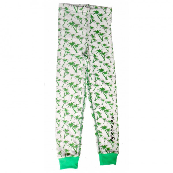 Ducksday - Kid's Long Pants Unisex - Alltagsunterwäsche