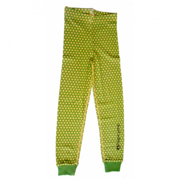 Ducksday - Kid's Long Pants Unisex - Perusalusvaatteet