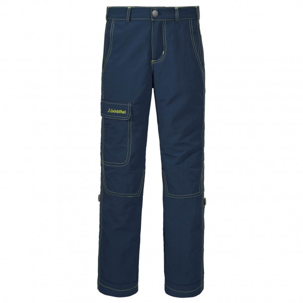 Schöffel - Boy's Outdoor Pants - Pantalon de trekking