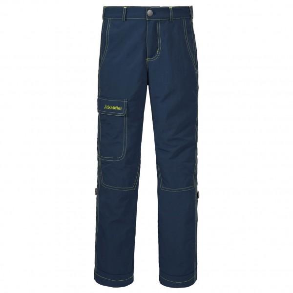 Schöffel - Boy's Outdoor Pants - Trekking pants