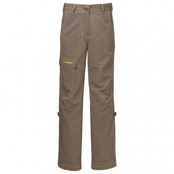 Schöffel - Girl's Outdoor Pants - Trekkingbroek