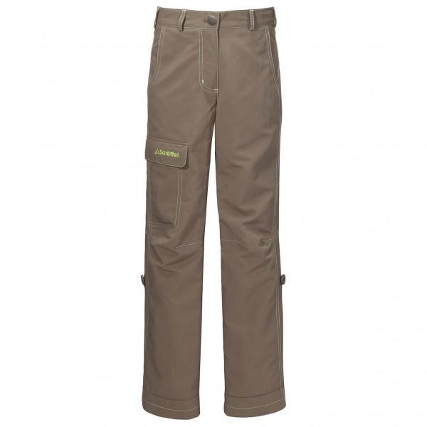 Schöffel - Girl's Outdoor Pants - Trekkinghose