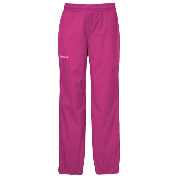 Schöffel - Kid's Easy Pants - Pantalon hardshell