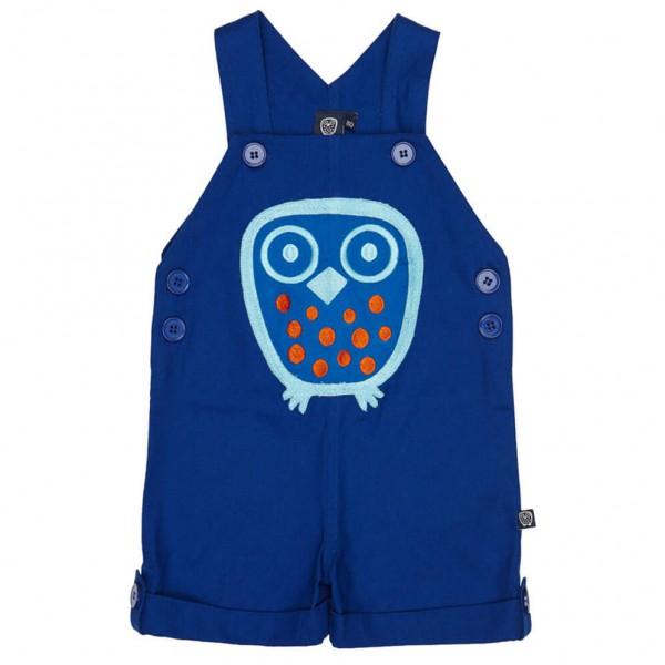 Ej Sikke Lej - Kid's Summer Twill Dungaree - Jeans